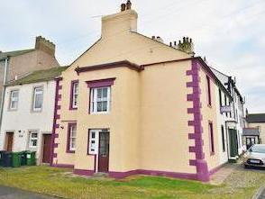 Allonby, Maryport Ca15 - Modern