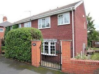 Crown Close, Barnsley, South Yorkshire S70