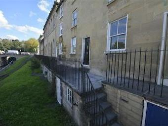 Ebenezer Terrace, Bath, Somerset Ba2