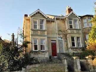 Fairfield Park Road, Bath, Somerset Ba1