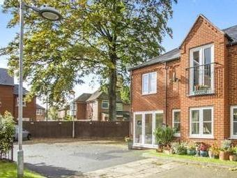 Edith Murphy Close, Birstall, Leicester, Leicestershire Le4