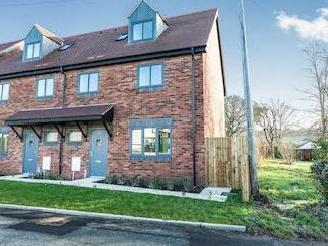 Parsonage Cresecnt, Bishops Frome, Hereford Wr6