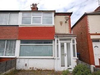 Willowbank Avenue, Blackpool Fy4