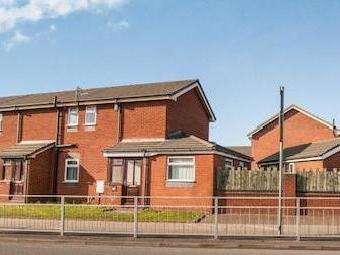 Poulsom Drive, Bootle, Merseyside, Bootle L30
