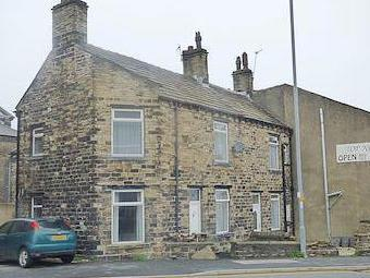 Little Horton Lane, Bradford Bd5