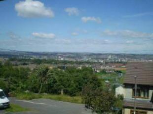 Astral View, Wibsey Bd6 - Terrace