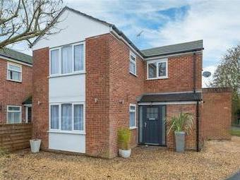 Cordons Close, Chalfont St Peter, Buckinghamshire Sl9