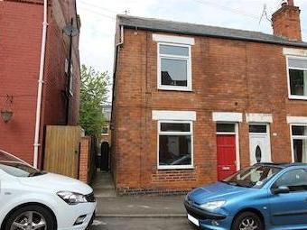 Shirland Street, Chesterfield, Derbyshire S41