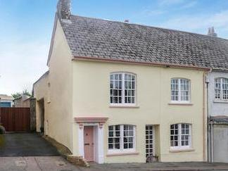 South Molton Street, Chulmleigh Ex18