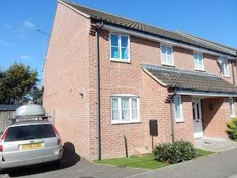 Harpers Way, Clacton-on-sea Co16