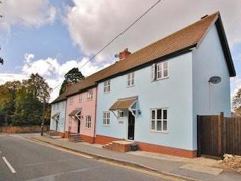 Toll House Cottages, Colchester Road, Coggeshall, Essex Co6