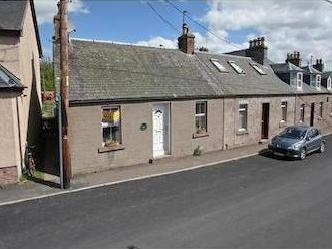 St Helens Place, Coupar Angus Ph13
