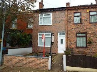 Franklin Street, Eccles, Manchester, Greater Manchester M30