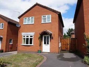 Belfield Road, Etwall, Derby De65