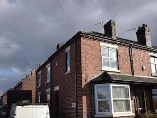 Wallis Street, Fenton, Stoke-on-trent St4