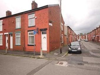 Property For Sale In Hyde Road M18 Manchester