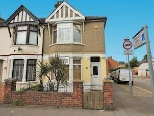 Rectory Road, Little Thurrock, Grays Rm17