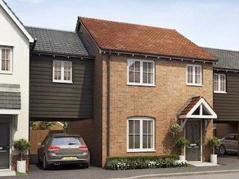 Thompson, Plot At Star Lane Industrial Estate, Star Lane, Great Wakering, Southend-on-sea Ss3