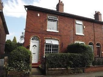 Church Road, Handforth, Wilmslow, Cheshire Sk9