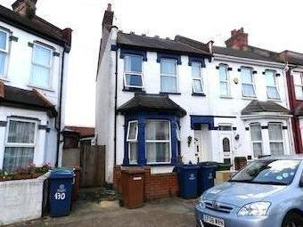 Herga Road, Harrow, Ha3 - Garden
