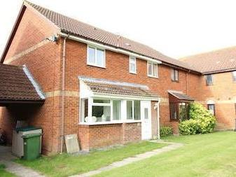 Kestrel Close, Hartford, Huntingdon Pe29