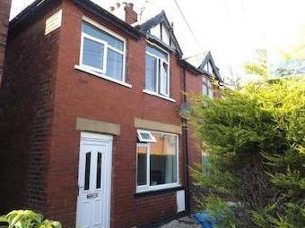 Devonshire Road East, Hasland, Chesterfield, Derbyshire S41