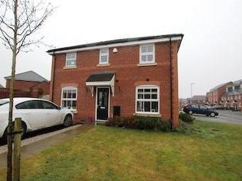 Knutshaw Grove, Heywood, Greater Manchester Ol10