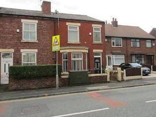 Atherton Road, Hindley Green, Wigan, Manchester, Greater Manchester Wn2