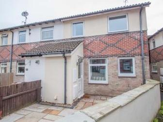 Warwick Orchard Close, Honicknowle, Plymouth Pl5