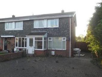 Southburn Close, Houghton Le Spring, Tyne And Wear Dh4
