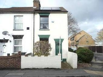 Orchard Road, Hounslow, Tw4 - Terrace