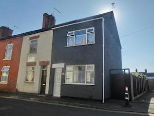 Breach Road, Coalville, Leicestershire Le67
