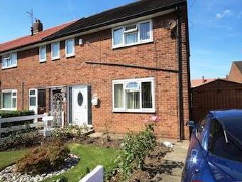 Twyford Close, Hull, East Yorkshire. Hu9