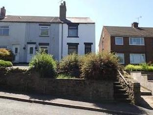 Blackwell Road, Huthwaite, Sutton-in-ashfield Ng17