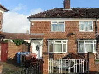 Page Moss Avenue, Huyton, Liverpool L36