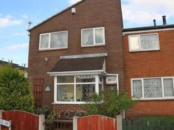Cambridge Way, Wigan, Greater Manchester Wn1