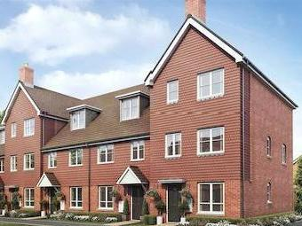 The Leeds, Plot At Sutton Road, Langley, Maidstone Me17