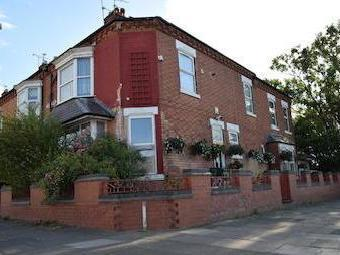 Turner Road, Leicester Le5