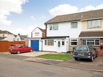 Thornhill Close, Off Tuffley Crescent, Gloucester Gl1
