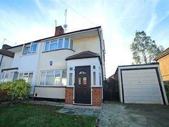 House to rent, Lee Road Nw7 - Garden