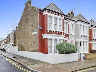 Voltaire Road, Clapham Sw4 - Freehold