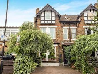 House for sale, Haven Lane W5