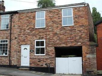 Lunar Cottage, Bridge Street, Macclesfield Sk11