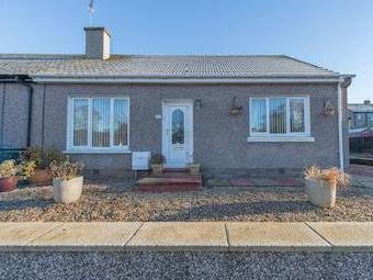 Avenue Park West, Mid Calder Eh53