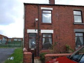 Sandy Lane, Middleton, Manchester M24