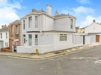 West Hill Road, Mutley, Plymouth Pl4
