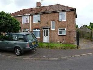 Irstead Road, Norwich Nr5 - Furnished