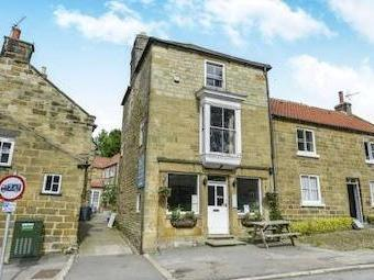 North End, Osmotherley, North Yorkshire Dl6