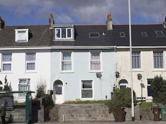 Embankment Road, Plymouth Pl4