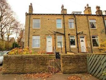 Hutton Terrace, Pudsey Ls28 - Gym